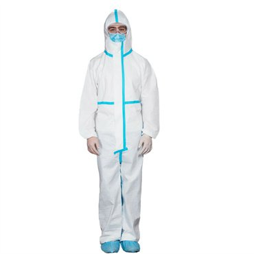 type 4 5 6-disposable coverall-Personal-Protective-Equipment